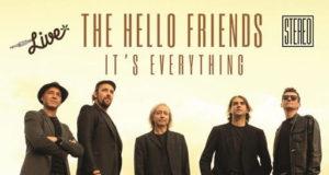 The Hello Friends