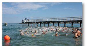 Los Ángeles Open Water Swim Team