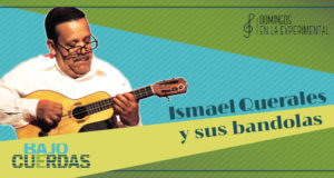 Ismael Querales