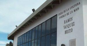 Casa de la Cultura Ramón Vásquez Brito