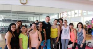 Valle Arriba Athletic Club
