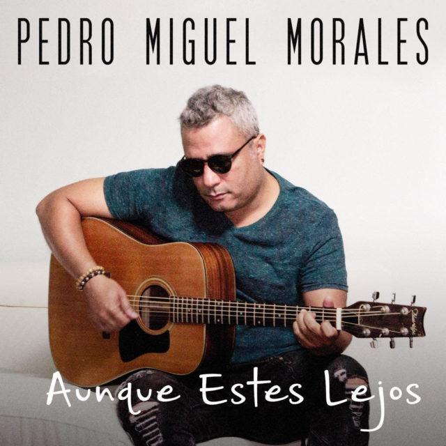 Pedro Miguel Morales