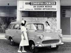 Sociedad Anticancerosa de Venezuela