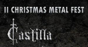 Christmas Metal Fest
