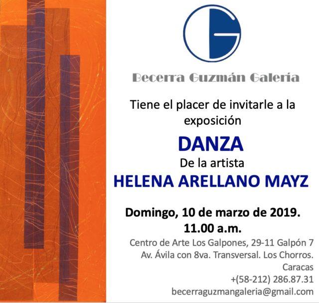 Helena Arellano Mayz