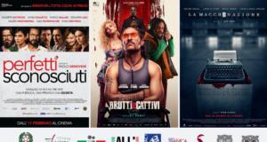 XV Festival de Cine Italiano