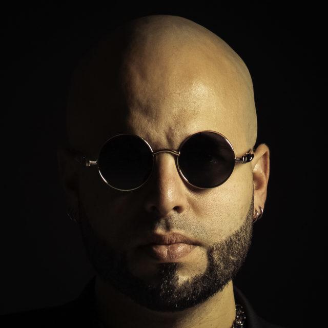 DJ Zardonic