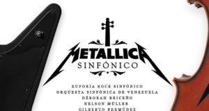 Metallica Sinfónico