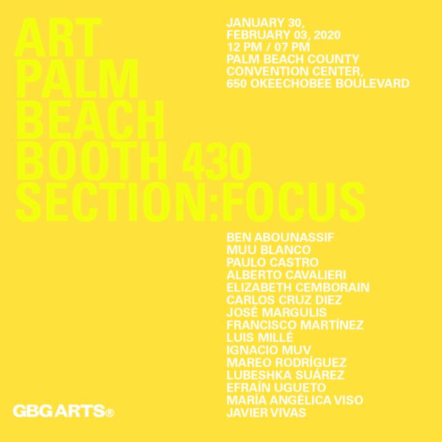 GBG ARTS