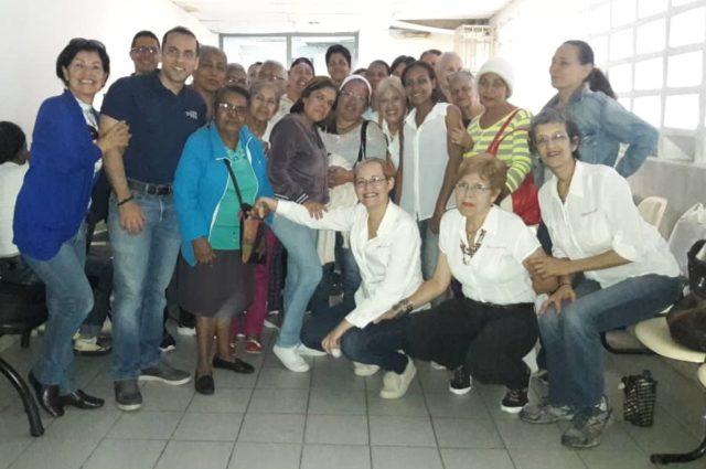 Sociedad Venezolana Anticancerosa