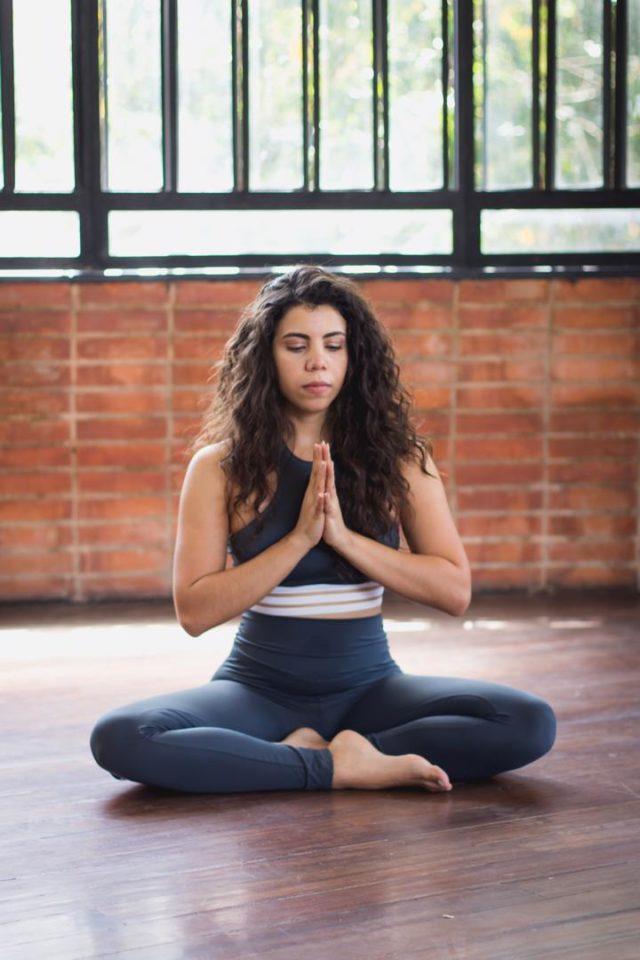 Yoga en Síntesis Oriente