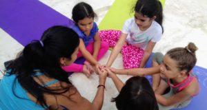 Margarita Yoga Fest,