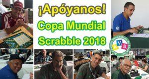 Federación Internacional de Scrabble