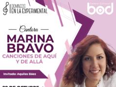 Marina Bravo