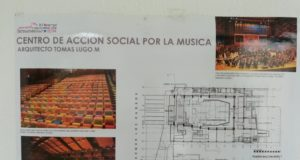 Colegio de Arquitectos de Venezuela