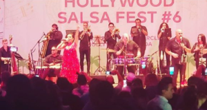 Hollywood Salsa Fest