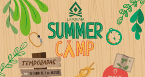Camp la Fogata