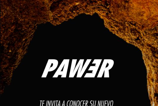 Pawer