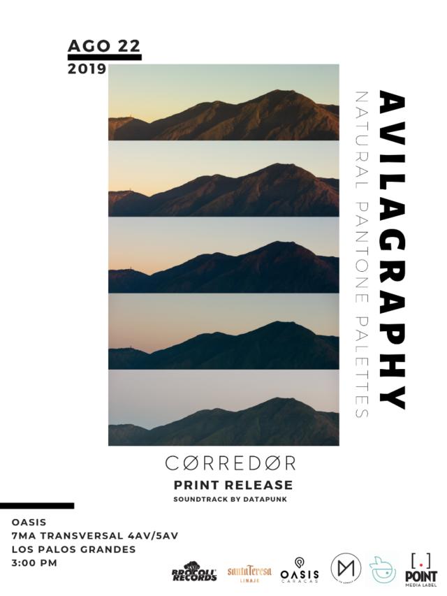 avilagraphy