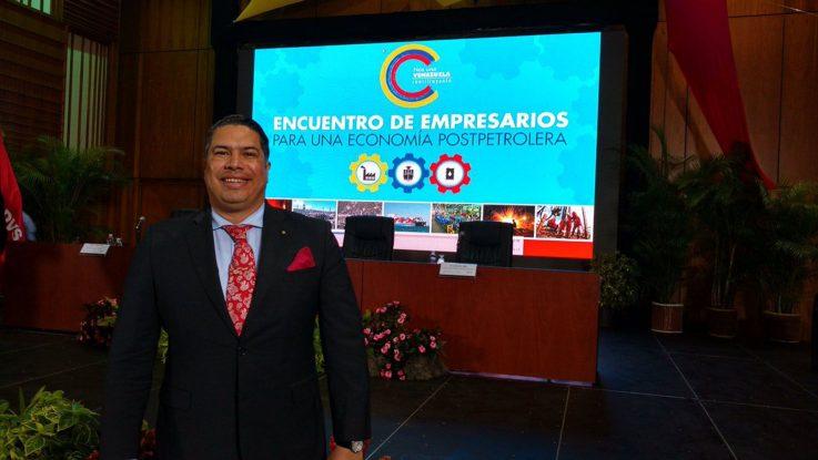 Miguel Silva Perez demandado por estafa