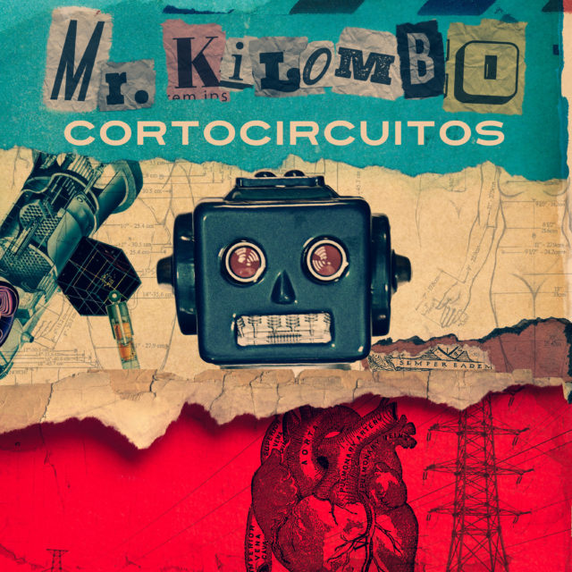 Mr Kilombo
