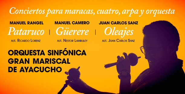 Orquesta Sinfónica Gran Mariscal de Ayacucho