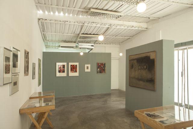 galería ABRA