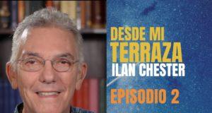Ilan Chester