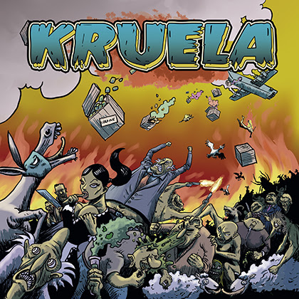Kruela
