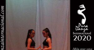 Pura Danza Live