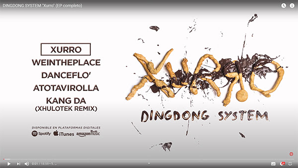 Dingdong System