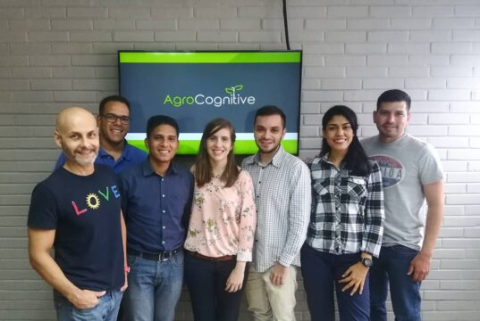 Agrocognitive