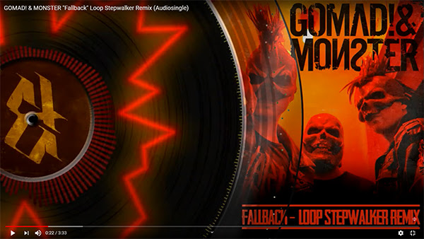 Gomad! & Monster