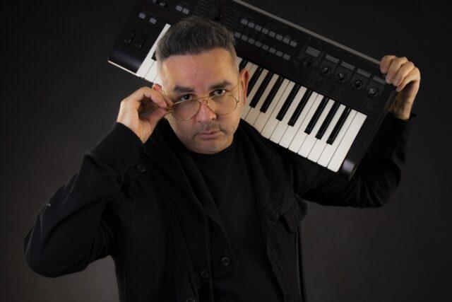 Daniel Medina Sarmiento
