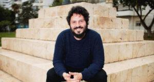 Daniel Jesús Hernández Sarmiento