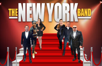 The New York Band
