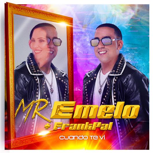 Mr Emelo