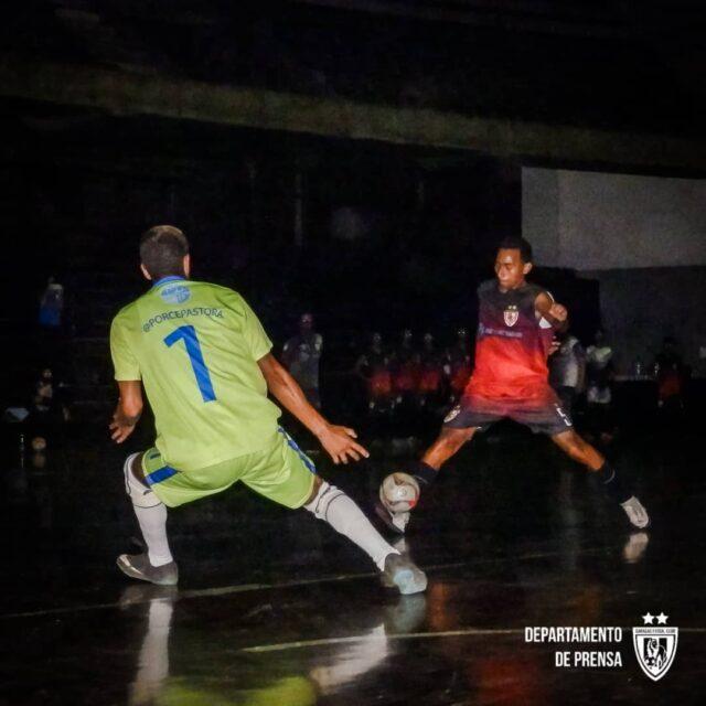 Caracas Futsal Club