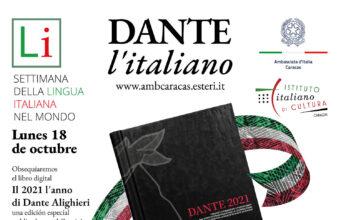 Semana de la Lengua Italiana